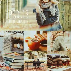 .PSD #13