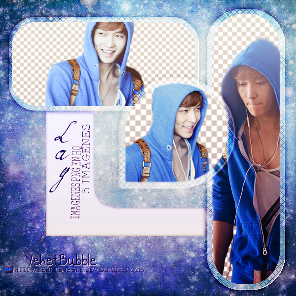 Pack Lay Png #1 YehetBubble by YehetBubble