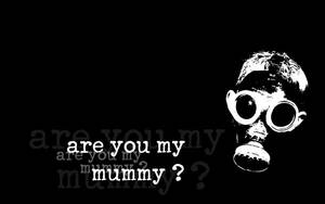 are you my mummy ? by tibots