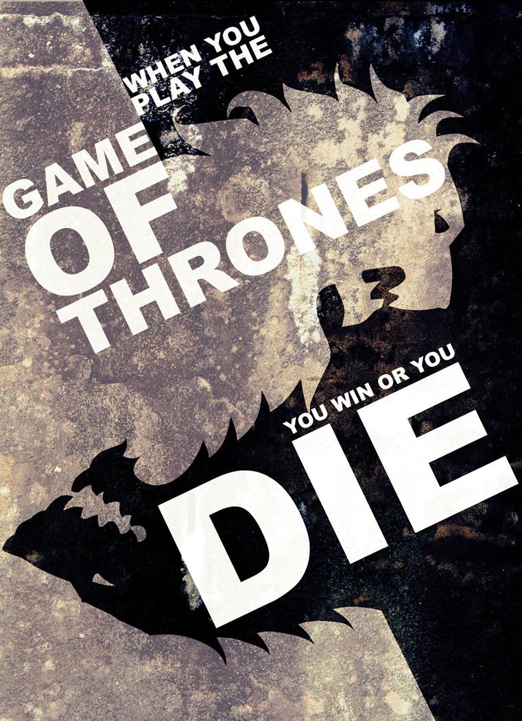 game of thrones poster westeros