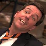 Ed Helms's Epic Face