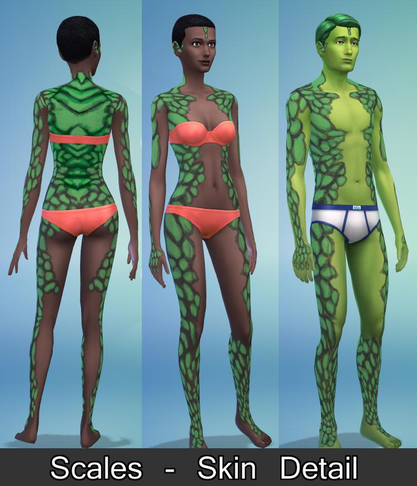 Adult sim 2 skins