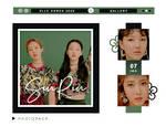 PHOTOPACK SINB + YERIN (GFRIEND) - ELLE KOREA 2020