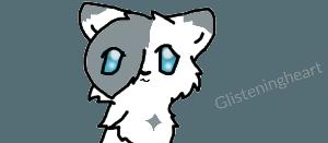 Glisteningheart by NeonCandyLights