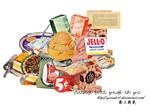 15_vintage_food_pngs by yorua