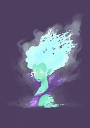 Krobelus the Death Prophet (mini animation ver)