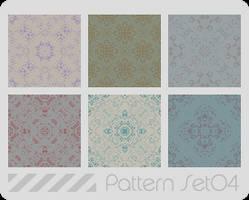 Pattern Set04 by nic1