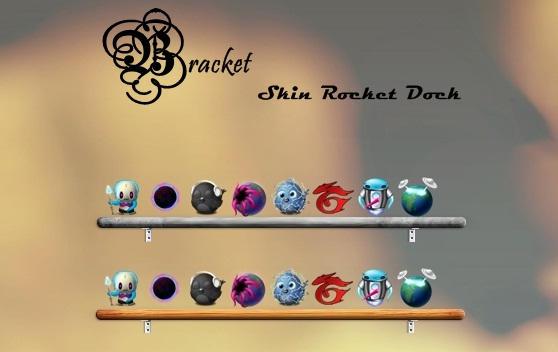 Bracket Ver by Bin9x