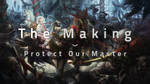 The making of Protect Our Master!!!