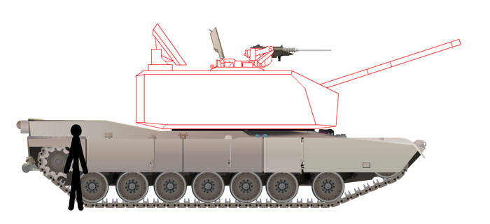Weapons Test V2