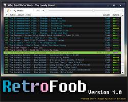 RetroFoob 1.0 by jonwooooo