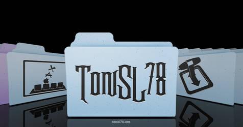 SL2010 Folders by tonisl78