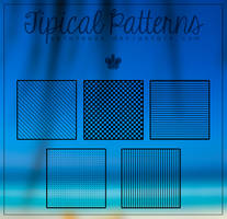 Tipical Patterns || xPlateaux by xPlateaux