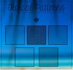 Tipical Patterns || xPlateaux