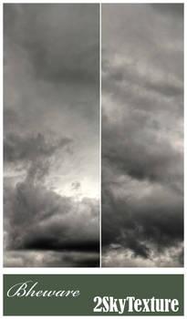 Grey sky textures