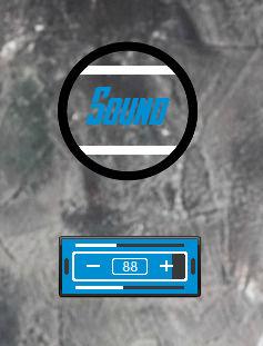 CV Sound Blue