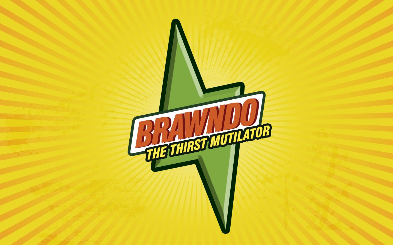 Brawndo The Thirst MUTILATOR wallpaper 1440x900
