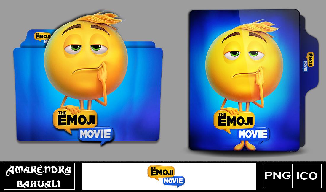 The Emoji Movie 2017 By G0d 0f Thund3r On Deviantart