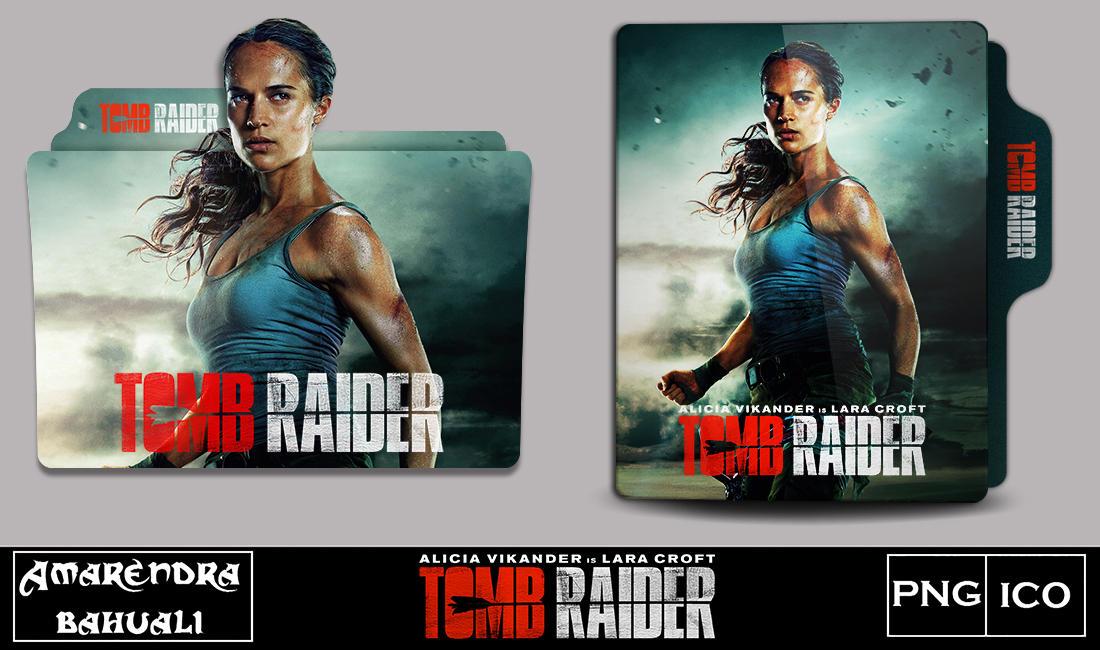 Tomb Raider 2018 by HZ-Designs on DeviantArt