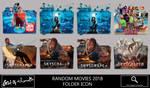 Random Movies 2018 Folder Icon