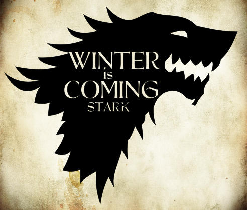 Stark Logo - Game of Thrones by Louzadasama on DeviantArt