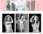 +Photopack: 12 - Mariah Carey by elliexcutiepie