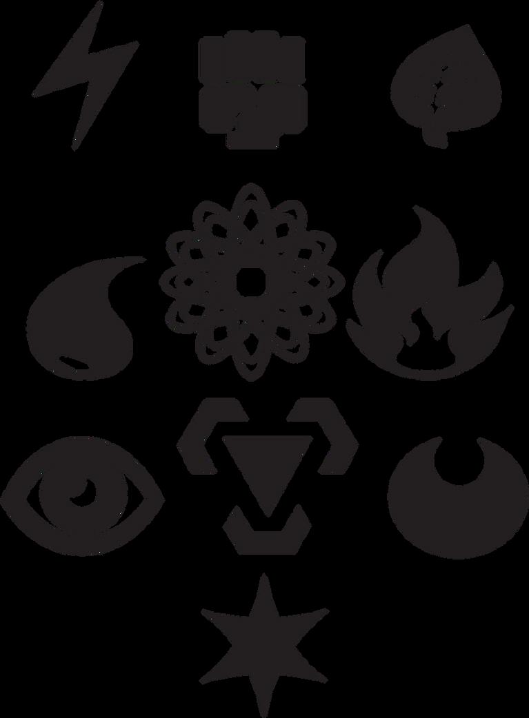 pokemon energy symbols coloring page images pokemon images