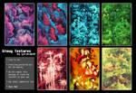 Glowy textures 1