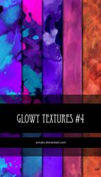 Glowy Textures #4