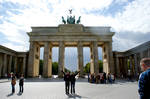 Come to Berlin World Tour Meet