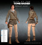ROTTR: Remnant jacket (Basic port)