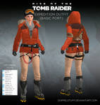 ROTTR Expedition outfit (basic port)