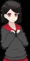 Fuki - Free Game Character