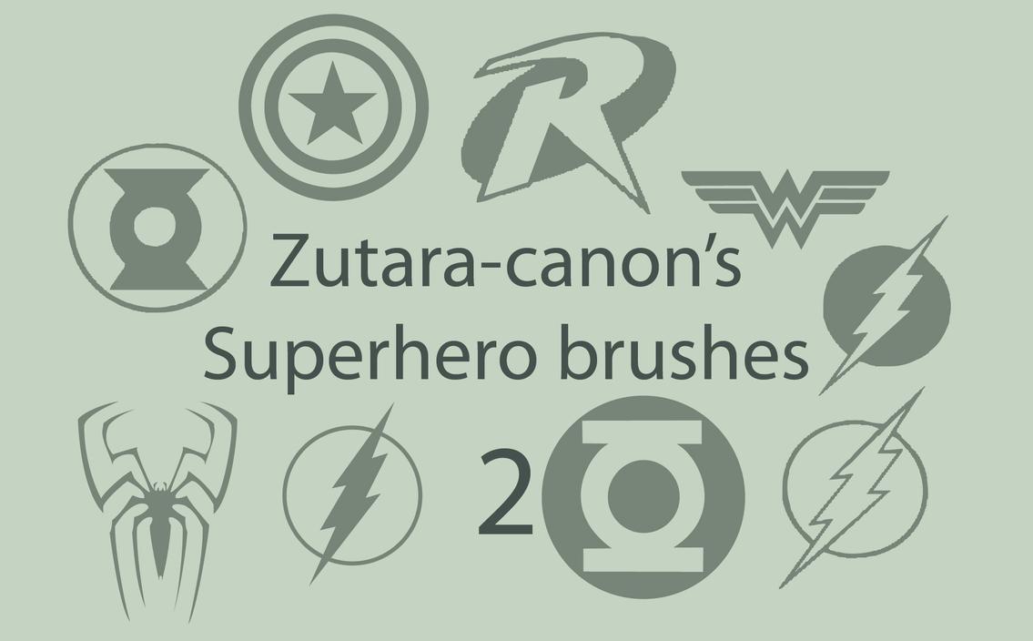 Superhero2 by zutara-canon