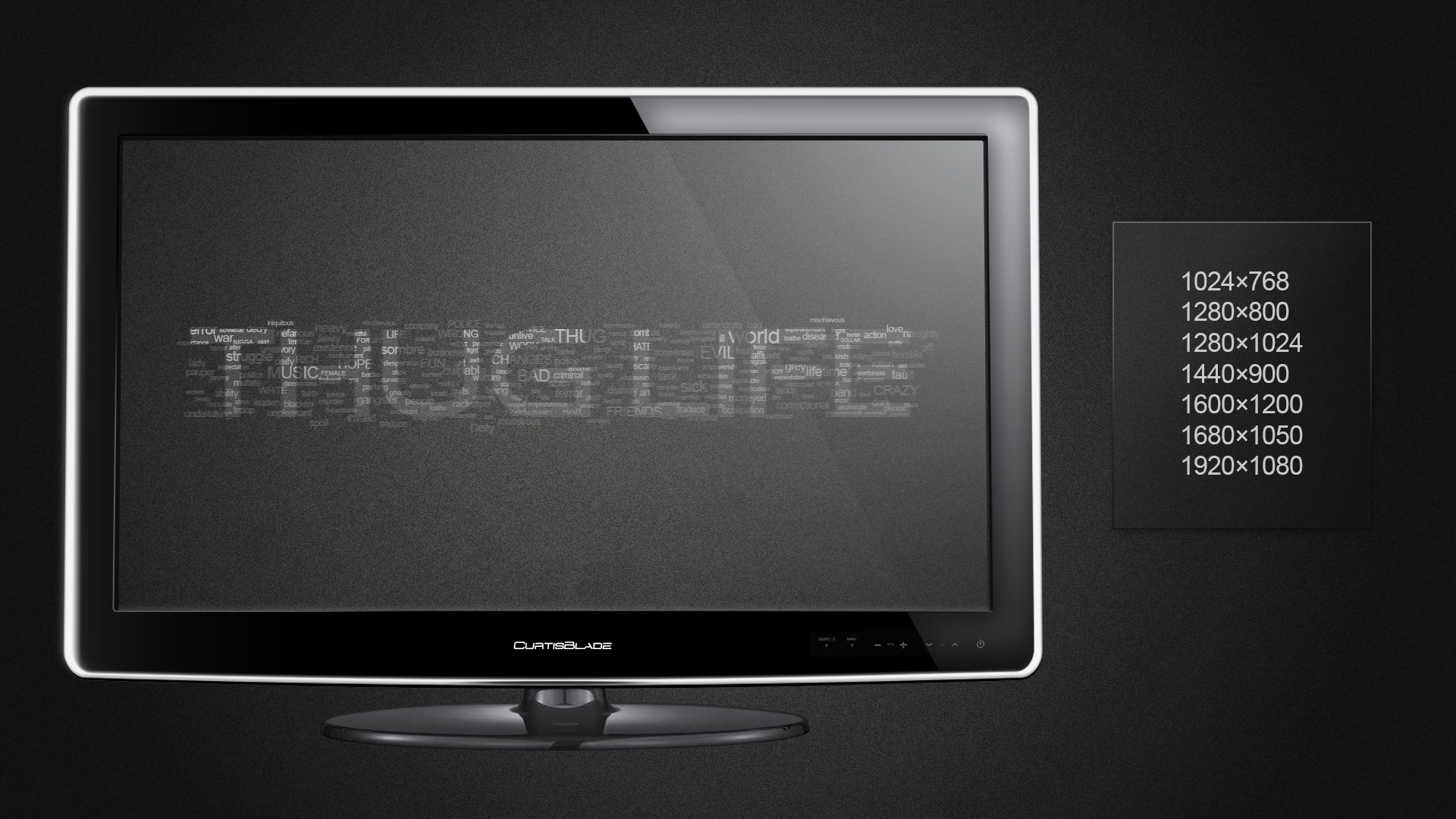 Thug life wallpaper by curtisblade on deviantart - Thug life wallpaper ...