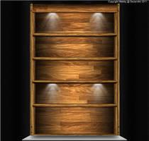 Box Shelves.psd by Webby-B