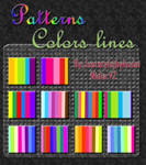 patterns_colorslines