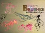 brushes pack 001