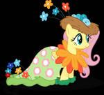 Fluttershy's Rejected Dress