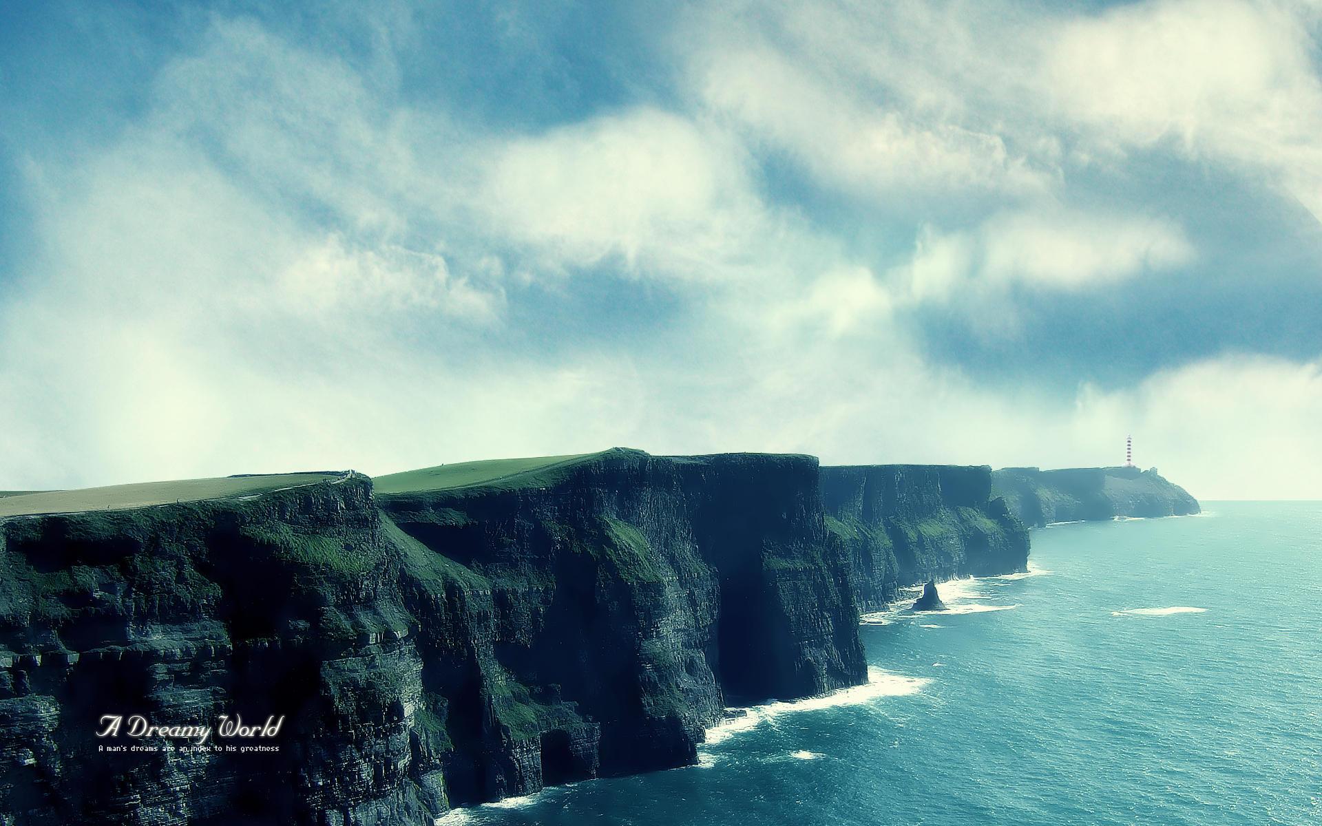 A dreamy world - 2 by bo0xVn