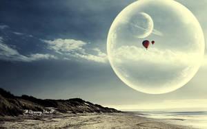 A dreamy world - 3