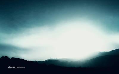 Sunrise by bo0xVn