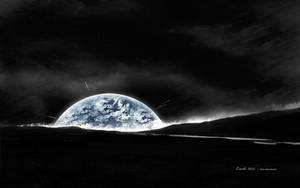 Earth 2054 by bo0xVn