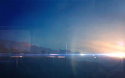 Journey of light by bo0xVn