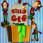 Silly Elfs by LucieG-Stock