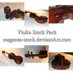 Old Violin Pack