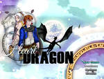 Heart of a Dragon Title screen (now reworked)