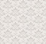 SugarSwirls GrayPixel Pattern
