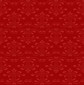 SpicySwirls Pattern 1 Red