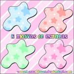 Motivos de estrellas